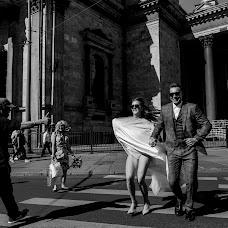 Nhiếp ảnh gia ảnh cưới Roman Korolkov (mrkorolkov). Ảnh của 09.07.2019