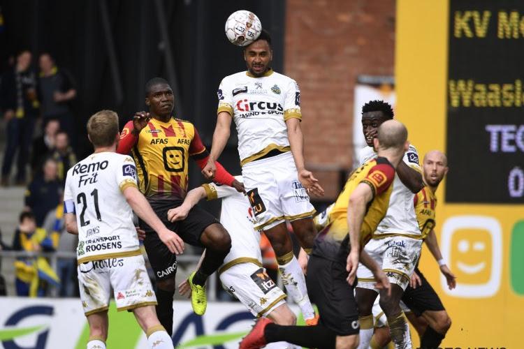 'Propere Handen': Voetbalbond mag dossier matchfixing inkijken, KV Mechelen en Waasland-Beveren moeten afwachten