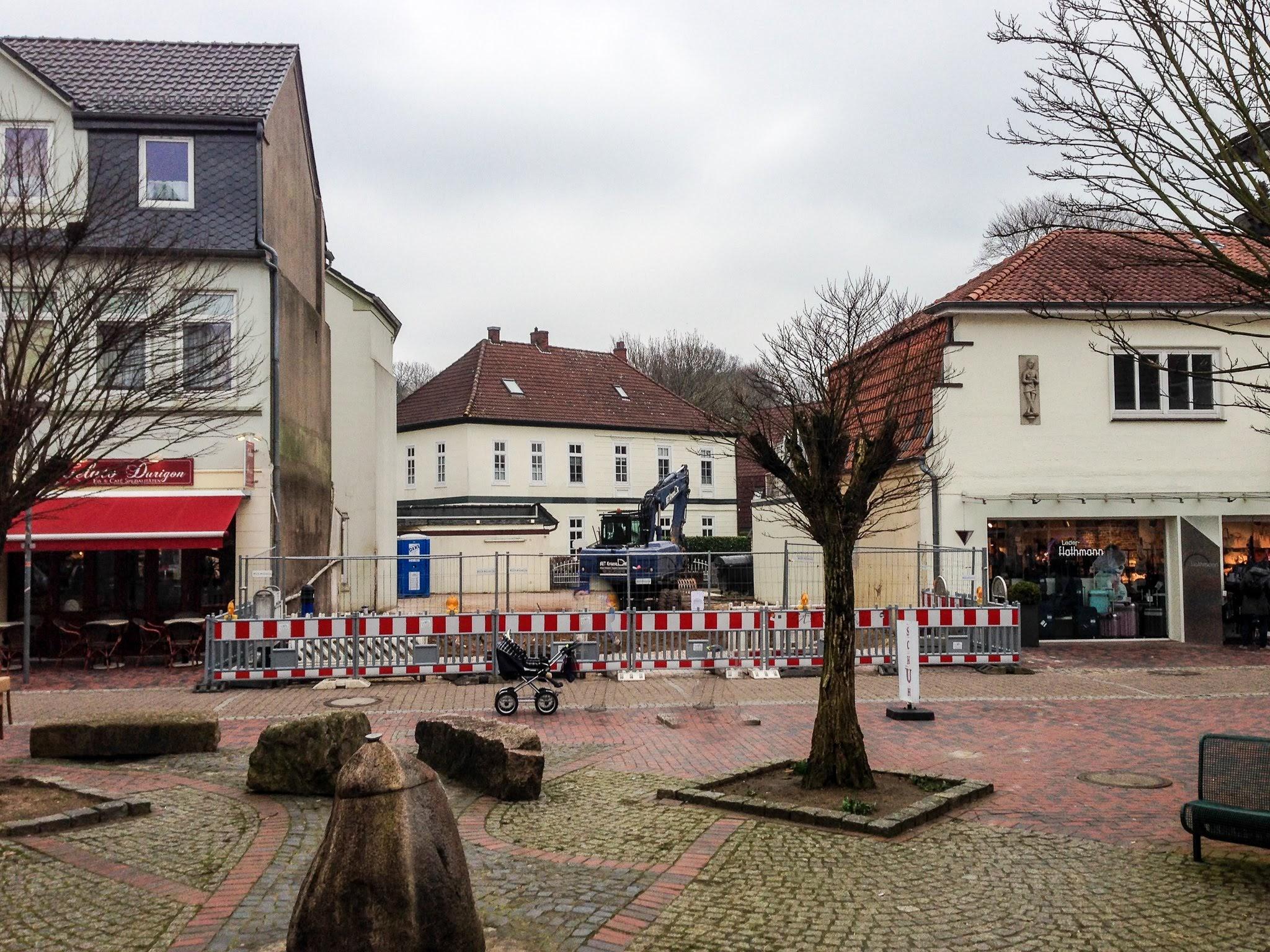 Kirchenstraße 16 in Osterholz-Scharmbeck