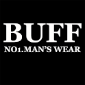 BUFF - 스타일을 버프받다/남자의류 쇼핑몰 icon