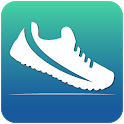 Step Counter: Pedometer & Calorie Counter App icon