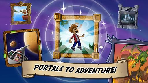 Adventure Smash screenshot 5