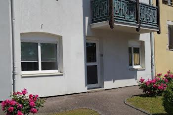 appartement à Arc-lès-Gray (70)