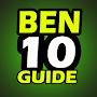 Guide Ben 10 Ultimate Alien APK icon