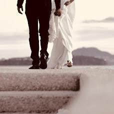 Wedding photographer Carmine Petrano (Irene2011). Photo of 16.09.2018