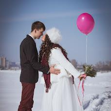 Wedding photographer Artem Ivanovich (ArtemIvanovich). Photo of 21.01.2016