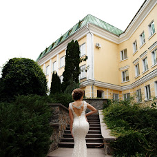Wedding photographer Yuliya Sidorova (yulia). Photo of 04.07.2018