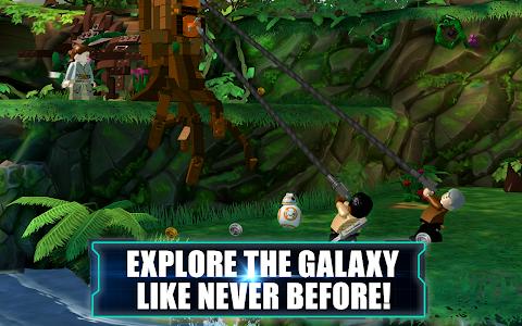LEGO® Star Wars™: TFA screenshot 14