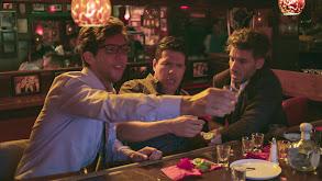 Noche de hombres thumbnail