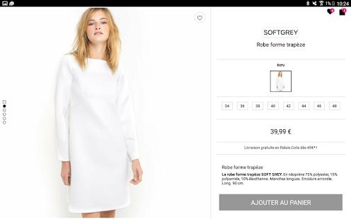 La Redoute - Mode & Maison- screenshot thumbnail