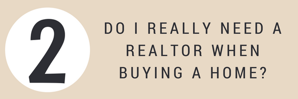 Home Buyer Frequently Asked Questions - Box Realty Group