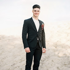 Wedding photographer Sergey Kancirenko (ksphoto). Photo of 08.06.2018