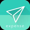 Traveldoo Expense icon