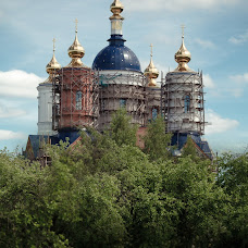 Свадебный фотограф Денис Федоров (vint333). Фотография от 15.06.2017