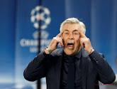 Carlo Ancelotti a déjà pris une décision ferme à Naples