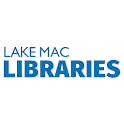 Lake Mac Libraries icon