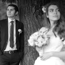 Wedding photographer Denis Savin (nikonuser). Photo of 13.11.2018
