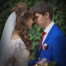 Wedding photographer Pavel Khudozhnikov (Pavel27). Photo of 07.09.2016