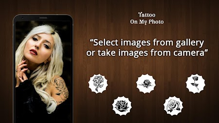 Tattoo for boys Images APK screenshot thumbnail 16