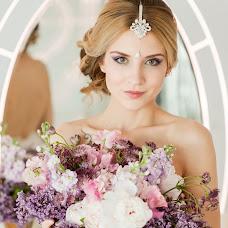 Wedding photographer Alla Eliseeva (alenkaaa). Photo of 12.06.2017
