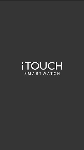 PC u7528 iTouch SmartWatch 1