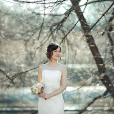 Wedding photographer Alesya Reutova (Lesia). Photo of 29.02.2016