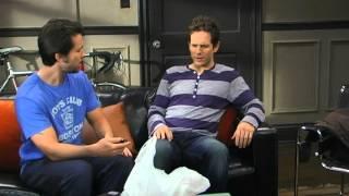 Mac & Dennis Break Up