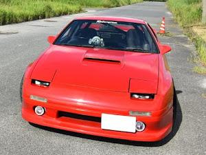 RX-7 FC3S 平成元年 後期GT-Rのカスタム事例画像 なな吉 さんの2020年07月21日19:03の投稿