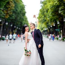 Wedding photographer Inna Zbukareva (inna). Photo of 19.07.2018