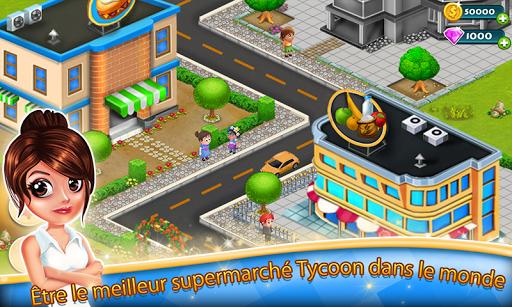 Code Triche Supermarchu00e9 Tycoon APK MOD screenshots 5