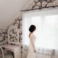 Wedding photographer Artem Korotysh (Korotysh). Photo of 22.05.2017