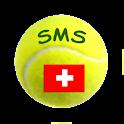 Tennis SMS Ranking icon