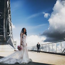 Wedding photographer Artur Isart (Isart). Photo of 15.10.2016