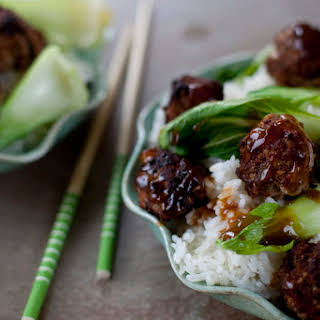 Chinese Beef Meatballs Recipes.