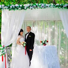Wedding photographer Akan Zhubandykov (Akan). Photo of 19.01.2016