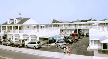 Sand Castle Motel