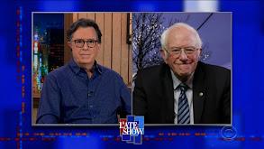 Bernie Sanders; FINNEAS thumbnail
