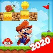 Super Bino Go - New Games 2019