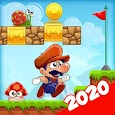 Super Bino Go - New Adventure Game 2020 apk