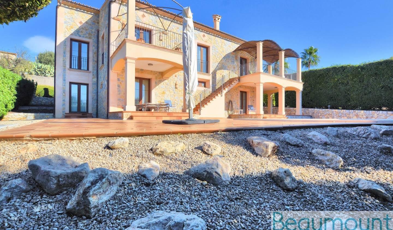 Maison avec piscine et terrasse Baléares
