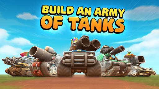 Pico Tanks: Multiplayer Mayhem 36.0.1 screenshots 3