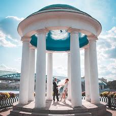 Wedding photographer Alena Kornyushkina (Kornyus864). Photo of 12.08.2014