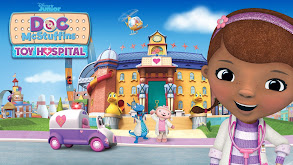 Doc McStuffins: Toy Hospital thumbnail