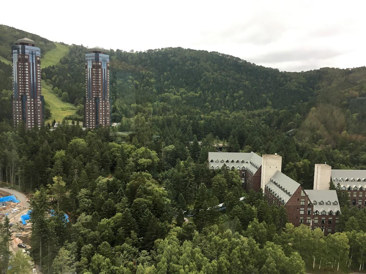 北海道 星野TOMAMU度假村 – 星野リゾートトマム