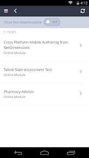 Talent Slate 2 - náhled