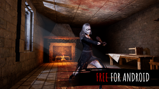 Sinister Night: ud83dudc80 Horror Survival&Adventure Games 1.3.3.1 screenshots 7