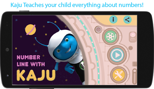 123 - Learn Numbers with Kaju