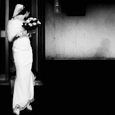 Wedding photographer Edoardo Morina (morina). Photo of 03.02.2018