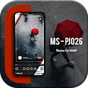 MS - PJ026 Theme for KLWP icon