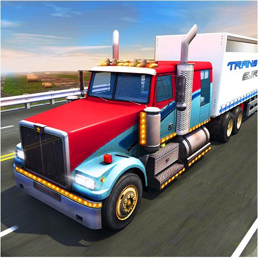 American Truck Driver - Simulator